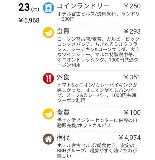 12.23_家計簿